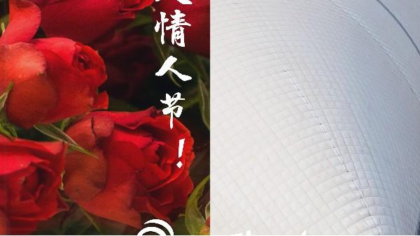 Valentine's Day | 爱对了,每天都是情人节!