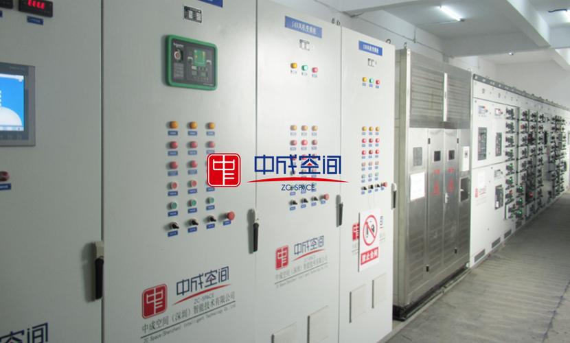 气膜控制柜