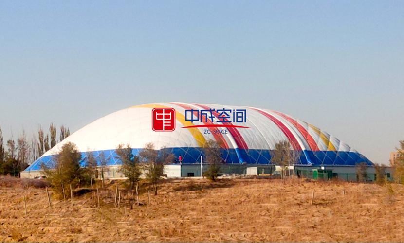 新疆迪乐尼气膜馆