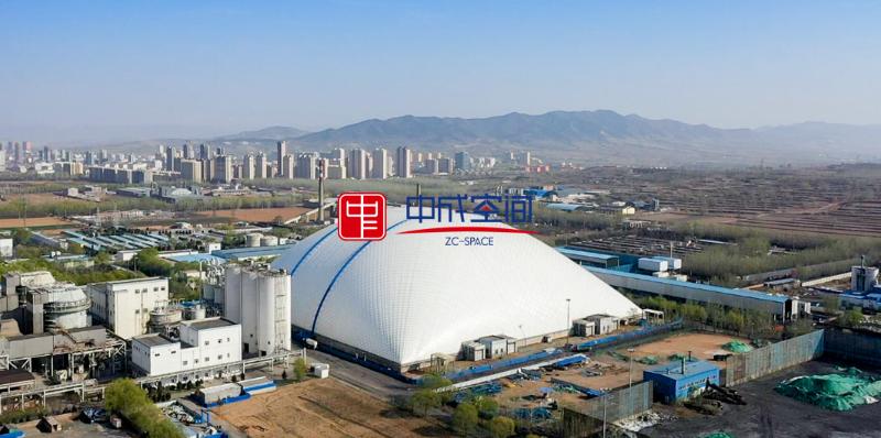 中成空间气膜建筑20200706