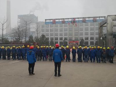 中成空间-武乡项目团队人员