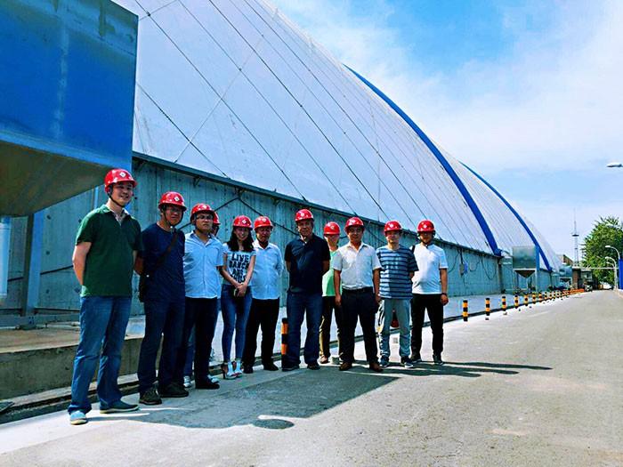 中成空间-河北项目团队